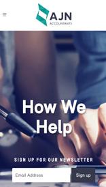 How we help - AJN Accountants