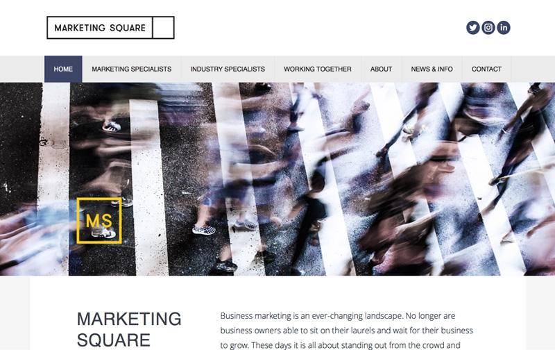Marketing Square